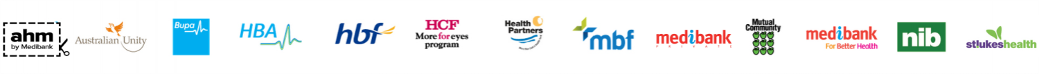 Health Fund HICAPS Billing Available