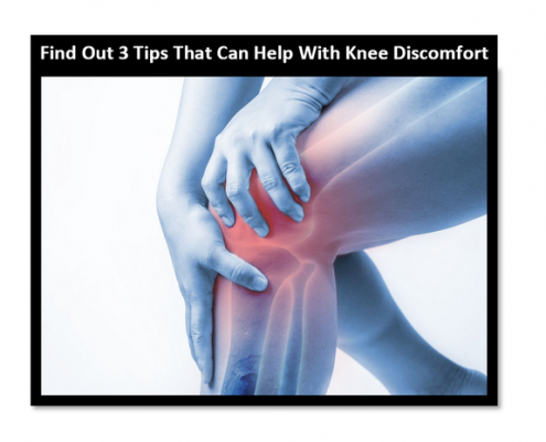 Knee pain treatment on the gold Coast