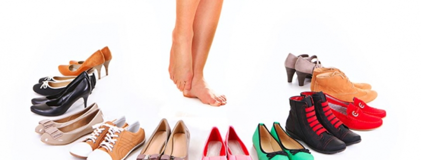 Shoe Fitting Checks With Gold Coast Podiatrist