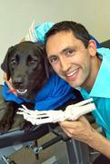 Helping Animal Welfare Podiatrist