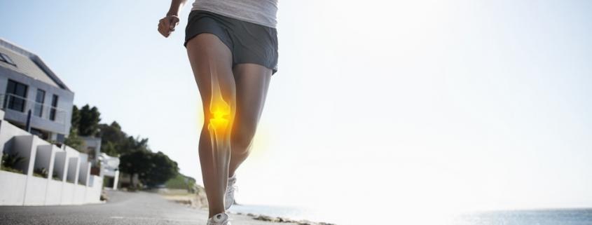 Knee Pain Treatment Gold Coast Podiatrist