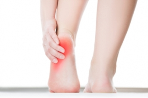 Heel Pain Treatment at Hip to Toe Gold Coast