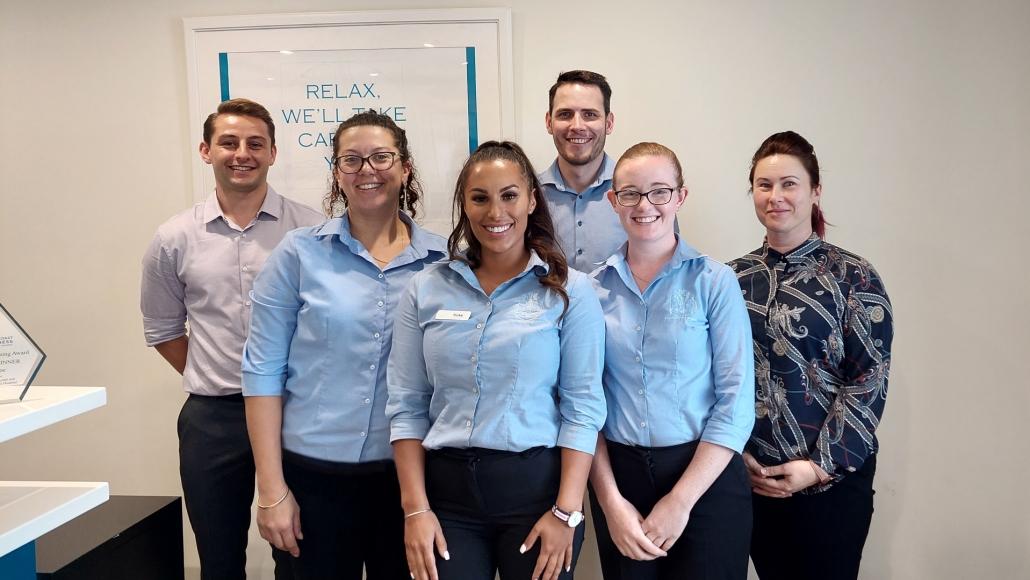 Hip to Toe Gold Coast Podiatry & Physiotherapy Team